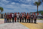 Gubernur ajak Komite III DPD RI Tinjau  Sirkuit MotoGP Mandalika