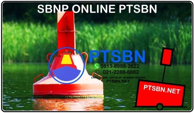 sbnp online, gambar sbnp, apa itu sbnp, jual buoy