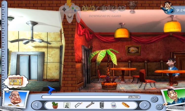 تحميل لعبة ازاى تخنق جارك 3 للكمبيوتر مضغوطة