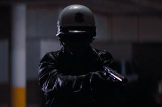 Dunia Sinema Magnum Force Polisi Vigilante Misterius