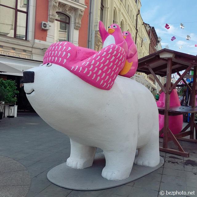 фестиваль московское мороженое