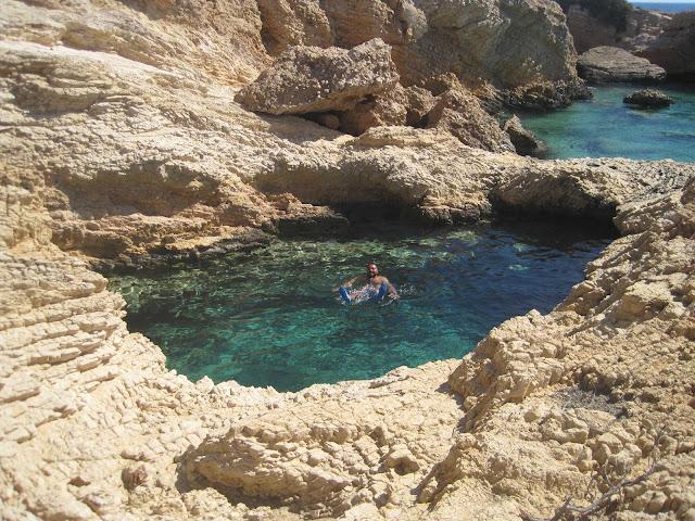 Mal di Grecia Ritrovarsi a Koufonissi  la ricerca dellultima spiaggia