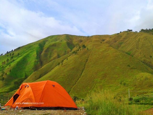 Inilah 7 Alasan Malas Camping di Alam Bebas