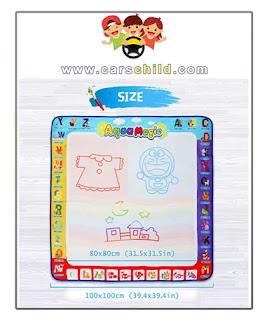 لعبة اطفال 5 سنوات للرسم بالألوان المائية