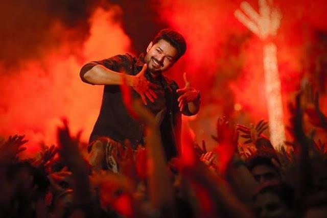 bigil movie review | ThalalathyVijay Marana Mass Performance