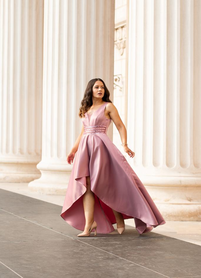 adina nanes princess dress outfit
