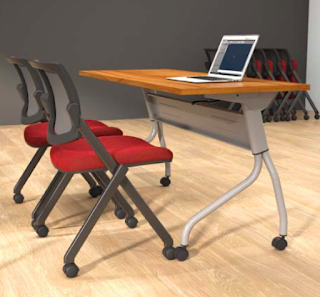 offices to go training table