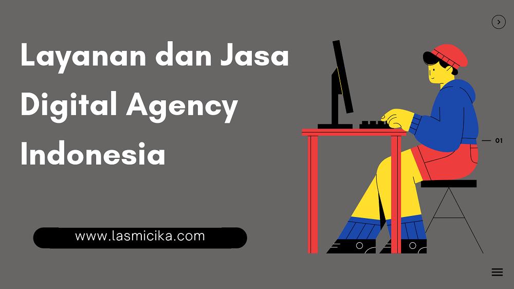 jasa digital agency indonesia