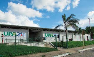 Agente de saúde Willian parabeniza atendimento da UPA de Guarabira