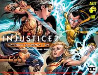 Injustica 2 #41