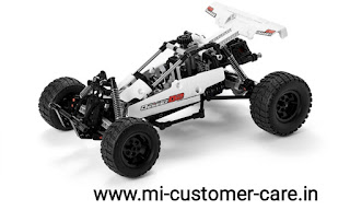 What is the price-review of  MI Dune Buggy Builder?