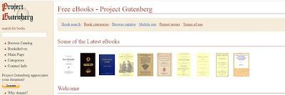 افضل المواقع لتحميل الكتب الإلكترونية بصيغة Pdf مجانا