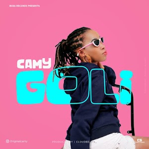 Download Audio | Camy - Goli - Mp3 download
