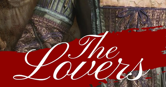 Read all about it! The Lovers Echoes from the Past Book 1 by Irina Shapiro