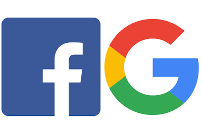 جوجل وفيس بوك يسمحان للموظفين بالعمل من المنزل حتى نهاية 2020