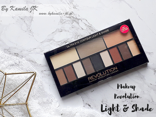 Makeup Revolution Light & Shade