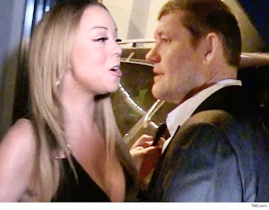 'James, You Are A Liar!' - Mariah Carey Confront ex-fiance as it's revealed their settlement Is Off Base