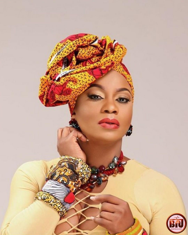 Oma Nnadi Biography, Age, State, Movies, Awards, Husband