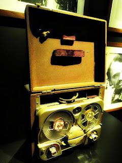 Antigo Projetor no Museu do Festival de Cinema de Gramado