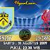 Prediksi Skor : Burnley vs Liverpool 31 Agustus