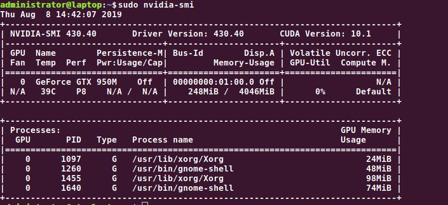 How To Install Latest Nvidia Graphics Driver on Ubuntu 18 04