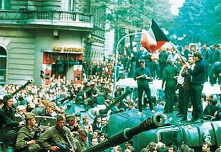 Primavera de Praga (1968)