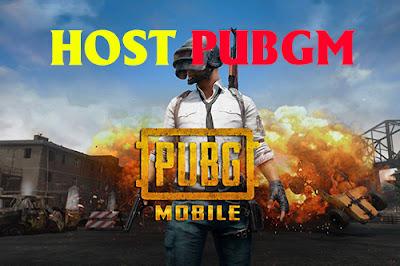 [ HOST ] Antiban PUBG Mobile