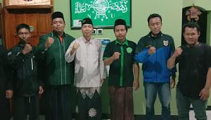 Ketua PCNU Dukung Agenda Pengesahan Pelatih Pagar Nusa
