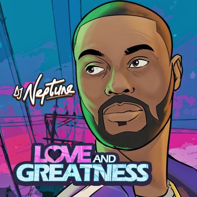 Download: DJ Neptune (Feat. Mr. Eazi) – Marry