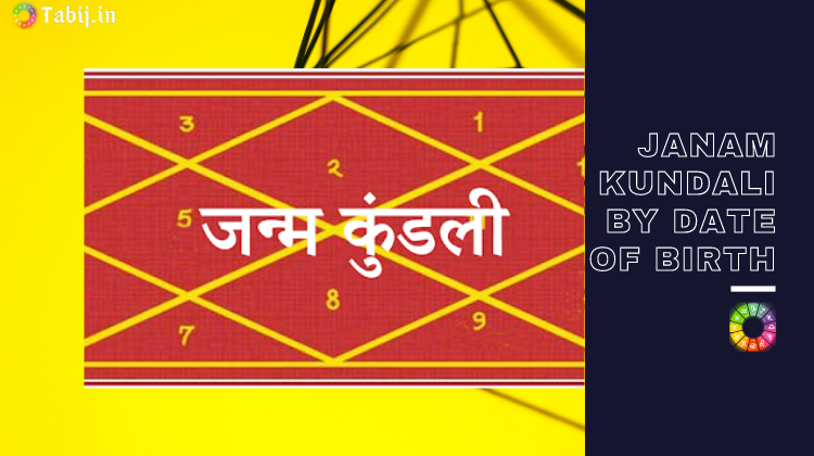 How Janam Kundali with Date of birth can remove the