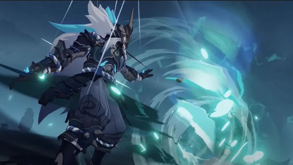 Genshin Impact: where to find and defeat Maguu Kenki