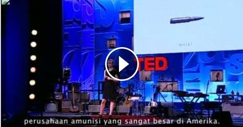 3 Tahun Meneliti, Wanita Ini Ungkapkan Apa Saja Produk Yang Dibuat Dari Babi Dan Hasilnya Mengejutkan (Video)