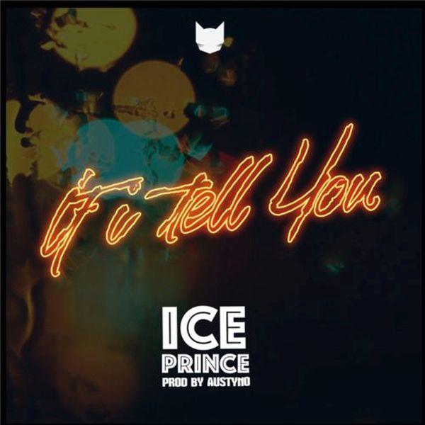 ice prince ft dj spinall