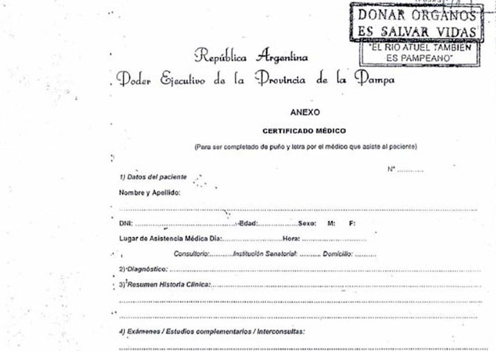 certificados medicos falsos para imprimir - Romeo.landinez.co