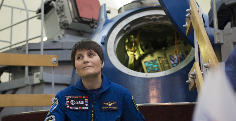 women of the space program astronauts - photo #18