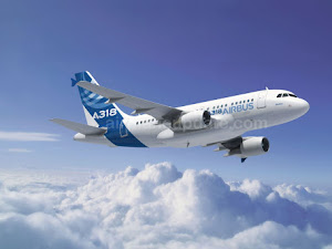 Airbus A318 Specs, Range, Seats, and Price