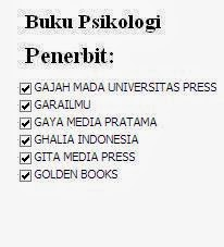 Buku Psikologi Gajah Mada, Geraiilmu, Media, Gita Media, Golden Online Murah
