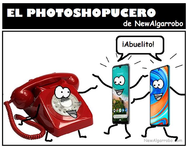 chiste de telefonos