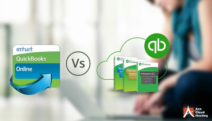 QuickBooks Hosting Vs. QuickBooks Online: What's Your Preference?