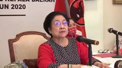 Megawati Ngaku Banyak Pecat Kader PDIP yang Cari Keuntungan di Partai