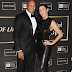 Dr. Dre's wife Nicole Young files for divorce after 24 years of marriage.
