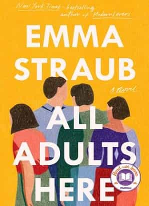 all adults here novel by Emma straub free pdf download