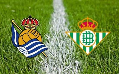مباراة ريال سوسيداد وريال بيتيس real betis v real sociedad كورة اكسترا مباشر 26-1-2021 والقنوات الناقلة في  كأس ملك إسبانيا