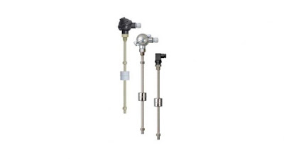 Magnetic Level Controllers MNR 6