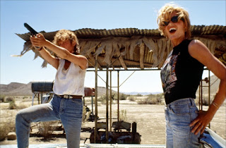 thelma and louise-susan sarandon-geena davis