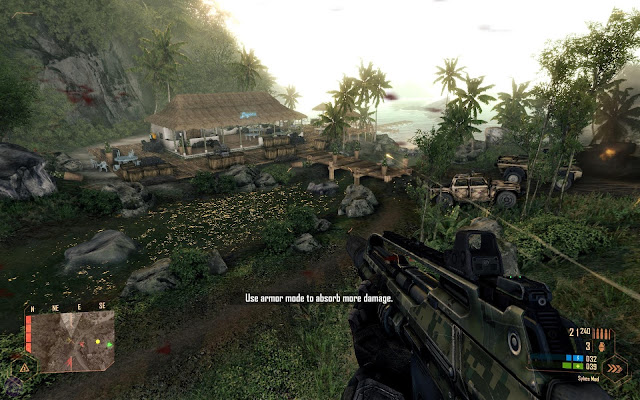 Crysis Warhead Full Version