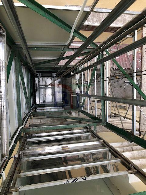 Thợ lắp đặt thang máy thực phẩm tại Hải Phòng giá rẻ chuyên nghiệp uy tín và bền lâu dài