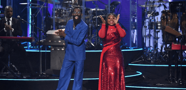 Watch the 36th Stellar Gospel Music Awards on BET, Sunday, August 1st at 8/7c; hosted by Jekalyn Carr and Tye Tribbett