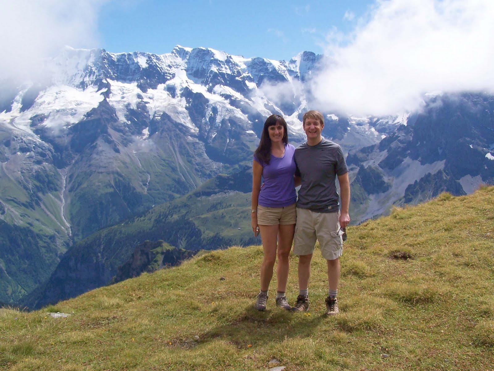 Switzerland Vacation Pictures