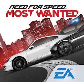 Mobile racing game